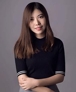 高级设计师陈薇薇
