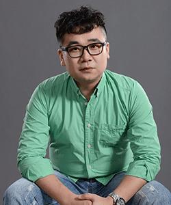 首席设计师张耀