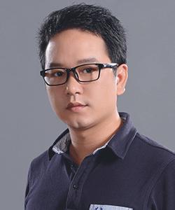 高级设计师田明