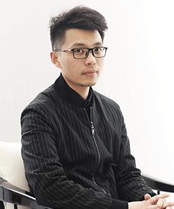 主任设计师袁强