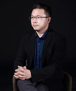 主任设计师洪钦敏