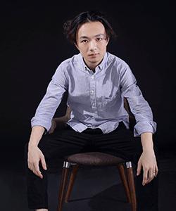 主任设计师邓刘灿