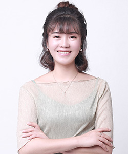 主任设计师刘柯丽