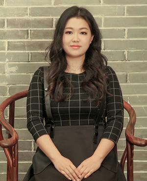 首席设计师徐莲平