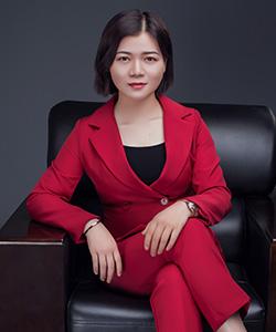 主任设计师杨苗
