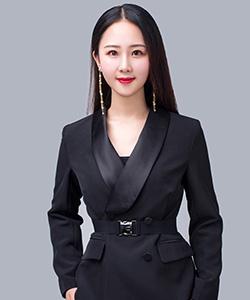 点石家装主任设计师张昱莹