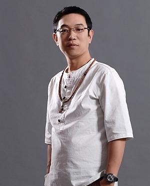 首席设计师严文斌