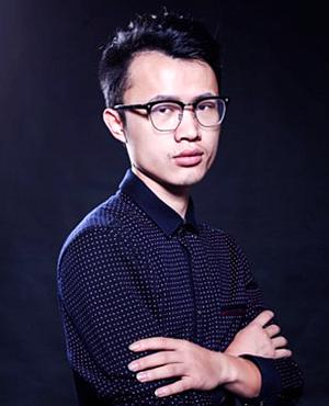 主任设计师杜云帆