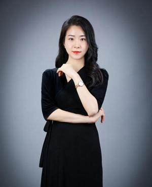 主任设计师张亚楠