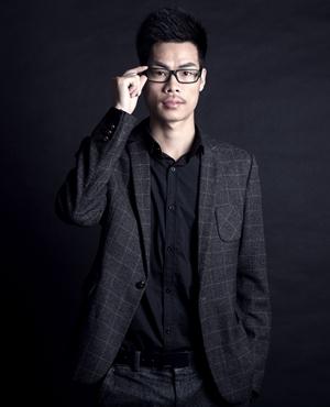 主任设计师黄海钦