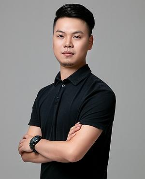 主任设计师罗业胜