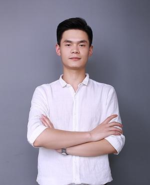 主任设计师张在湘