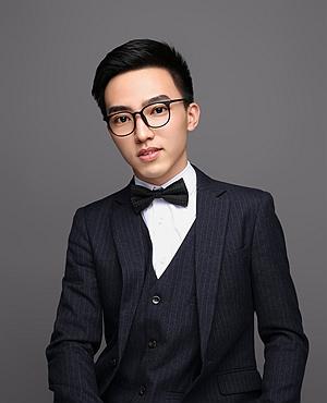主任设计师朱海