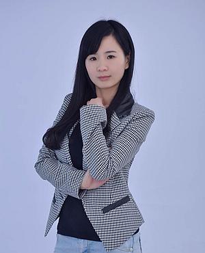 主任设计师张蕾