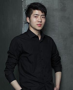 主任设计师李朝柱