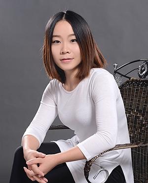 高级设计师王维维