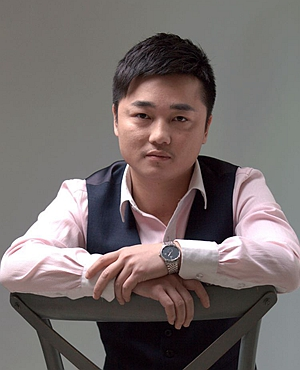 主任设计师陈志伟