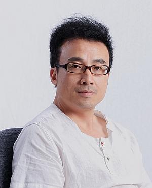 主任设计师陈君龙