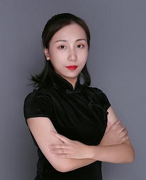 主任设计师邓乐霞