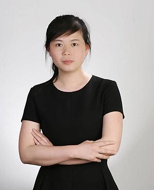 主任设计师刘凤