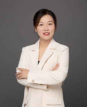 主任设计师吴艳丽
