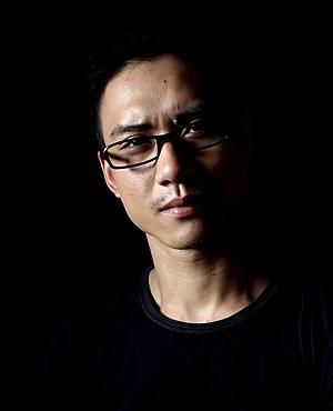 主任设计师朱春林