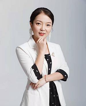 主任设计师李姣妮
