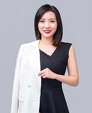 主任设计师刘木琳