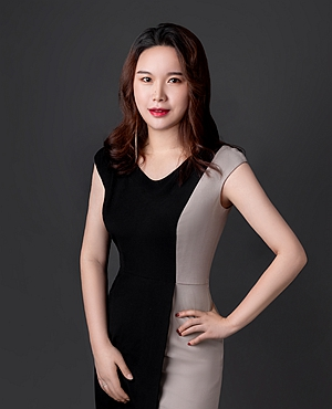 主任设计师郑美凤