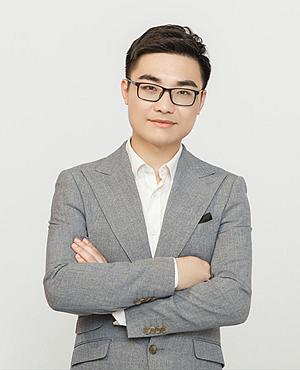 主任设计师张皓